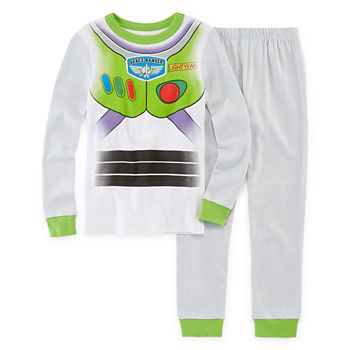 9c9aaab86330c Disney 2-pc. Toy Story Pajama Set Boys