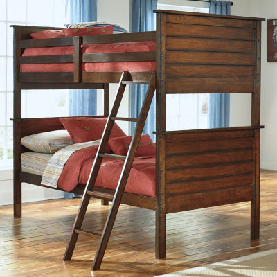 signature design by ashley ladiville bunk bed