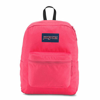 Unisex Pink Backpacks   Messenger Bags For The Home - JCPenney 896ea37f9f