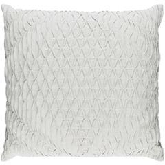 Decor 140 Arbutus Square Throw Pillow