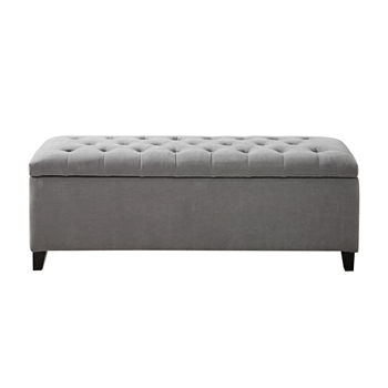 afd79acd69 Storage Benches Ottomans   Benches For The Home - JCPenney