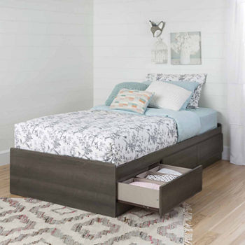 Twin beds kids teens furniture for the home jcpenney - Jcpenney childrens bedroom furniture ...