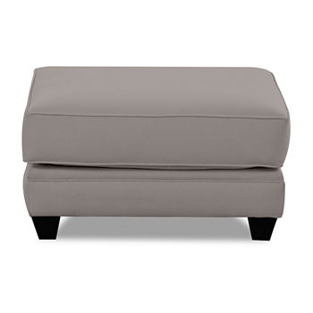 Groovy Tacoma Ottoman Ocoug Best Dining Table And Chair Ideas Images Ocougorg
