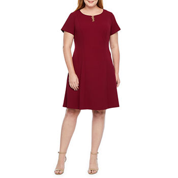 CLEARANCE Plus Size Dresses Trendy Collections for Women ...