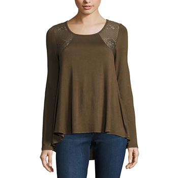 90c3e82d9490dc I Jeans By Buffalo Tops for Women - JCPenney