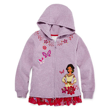 CLEARANCE Girls Coats & Jackets for Kids - JCPenney