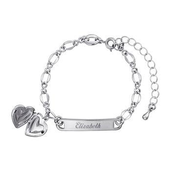 8f2b074f3 Girls Id Bracelets Fine Bracelets for Jewelry & Watches - JCPenney
