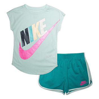 6071fa3cc Nike Toddler 2t-5t for Kids - JCPenney