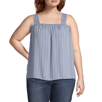 23c11f041691 Arizona Tops for Women - JCPenney