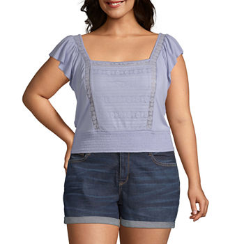 912af6a90 Arizona Tops for Women - JCPenney