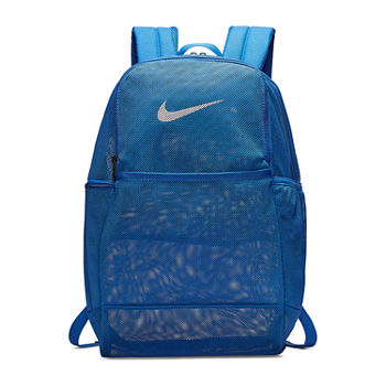 Nike Brasilia Xl 9 Mesh Backpack