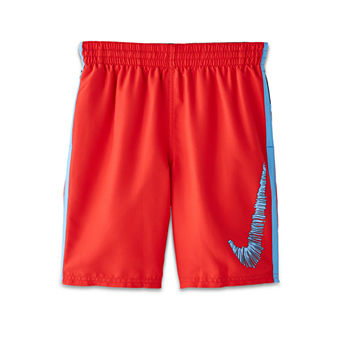 f9abcedf34 Nike Boys Swim Trunks-Big Kid