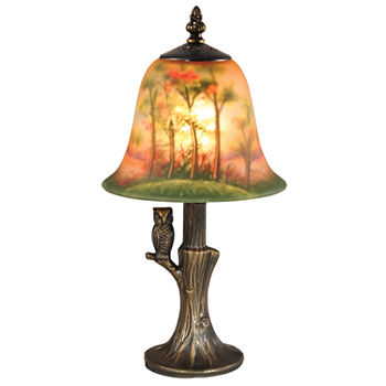 Dale Tiffany Table Lamps Closeouts For Clearance Jcpenney
