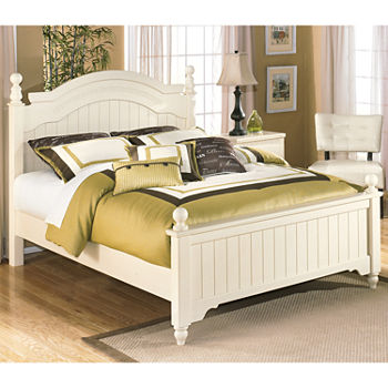 Four Poster Beds View All Bedroom Furniture For The Home - JCPenney