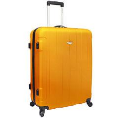 "Traveler's Choice® Rome 29"" Hard-Shell Spinner Upright Luggage"