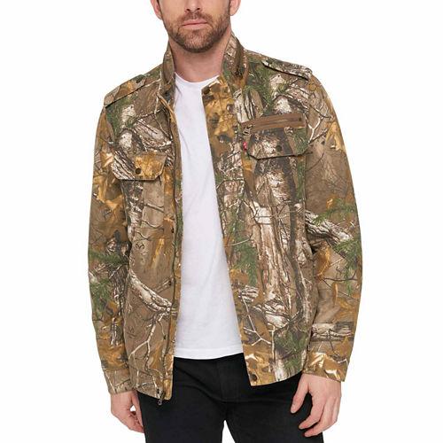 Levi's® Realtree Canvas Field Jacket