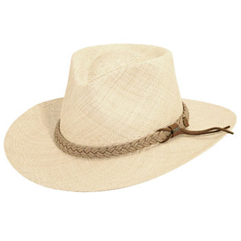 Scala Mens Safari Hat