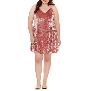 Juniors Plus Size Dress Dresses For Juniors Jcpenney