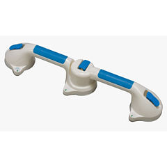 DMI Swivel Suction Cup Grab Bar for Bath and Shower Safety