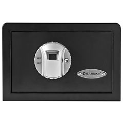 Barska® Compact Biometric Safe