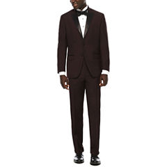 Collection by Michael Strahan Tuxedo- Classic Fit