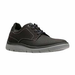 Clarks Tunsil Plain Mens Oxford Shoes