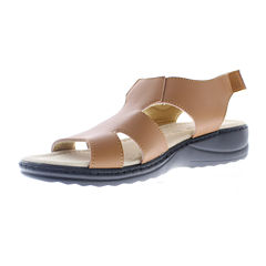 Gold Toe Norah Womens Slide Sandals