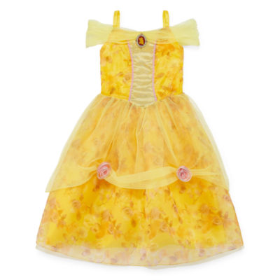 average rating  sc 1 st  JCPenney & Beauty and the Beast Costumes Princess Belle Dress - JCPenney