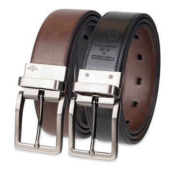 Dockers® Reversible Stretch Belt