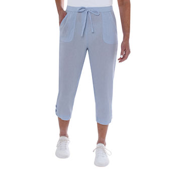 51811c3e4abbf Women's Capris | Crop Pants for Women | JCPenney