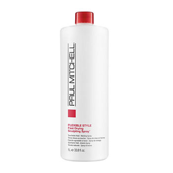 Paul Mitchell Fast Drying Sculpting Spray - 33.8 oz.