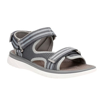 1e45febf67d4 Clarks Men s Sandals   Flip Flops for Shoes - JCPenney