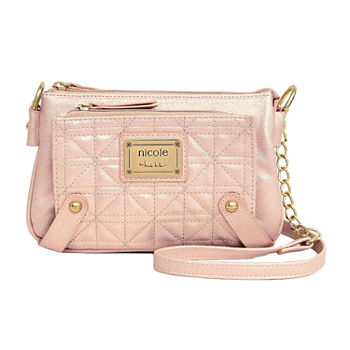 6161c583fe7 nicole by Nicole Miller Handbags & Accessories - JCPenney