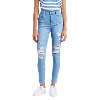 f5cde29735c Women s High Waisted Jeans