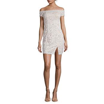 519f13326 Beige Dresses for Juniors - JCPenney