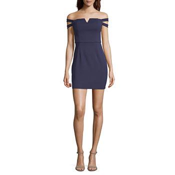 fe2df99b7 Speechless Dresses for Juniors - JCPenney