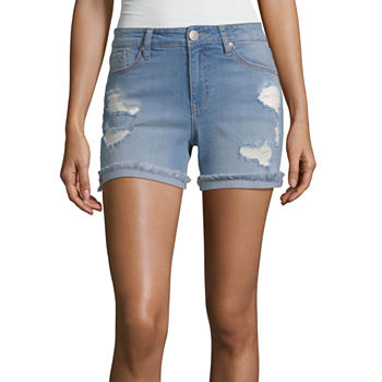 5b6e3a8035 Juniors Size Shorts for Juniors - JCPenney