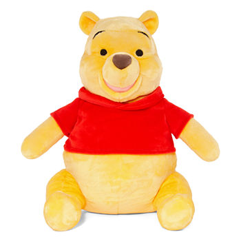 Disney Collection Winnie The Pooh Medium Plush