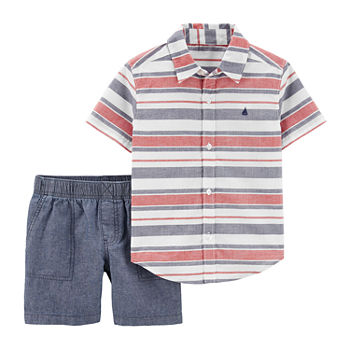 88358d78f2d08 Carter's Baby Clothes & Carter's Clothing Sale - JCPenney
