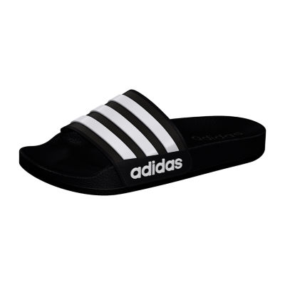 adidas Adilette Shower K Slide Sandals Little Kid/Big Kid Unisex