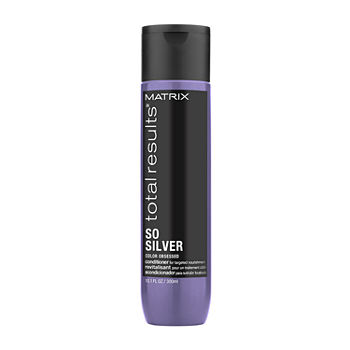 Matrix Total Results Matrix Total Results So Silver Color Obsessed Conditioner - 10.1 oz.