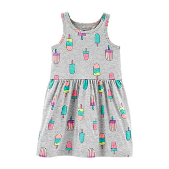 48dd524da Carters Dresses for Kids - JCPenney