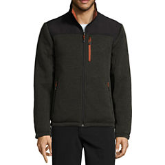 Zeroxposur Heavyweight Quilted Jacket