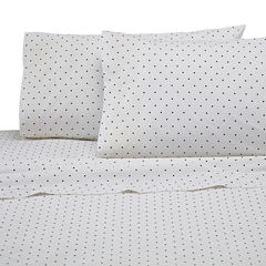 Martex 225tc  Dot Sheet Set