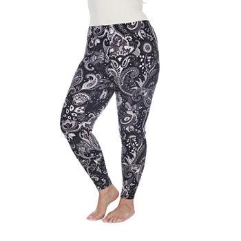 7d8487ffb4ca2 Plus Size Leggings for Women - JCPenney
