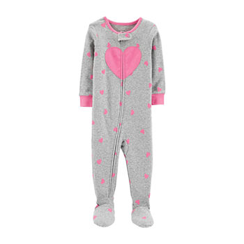 2b737b4e8 Carters Girls Sleepwear for Baby - JCPenney