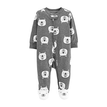 de3cd81db3048 Baby Pajamas | Pajamas for Boys & Girls - JCPenney