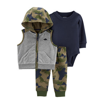 ab345c85cd060 Baby Boy Clothes | Newborn Clothes | JCPenney