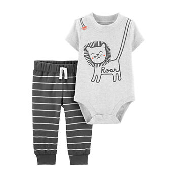 19dcb38f0 Baby Boy Clothes | Newborn Clothes | JCPenney