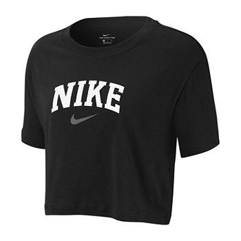 28de20ed31d Womens Nike Clothing - JCPenney